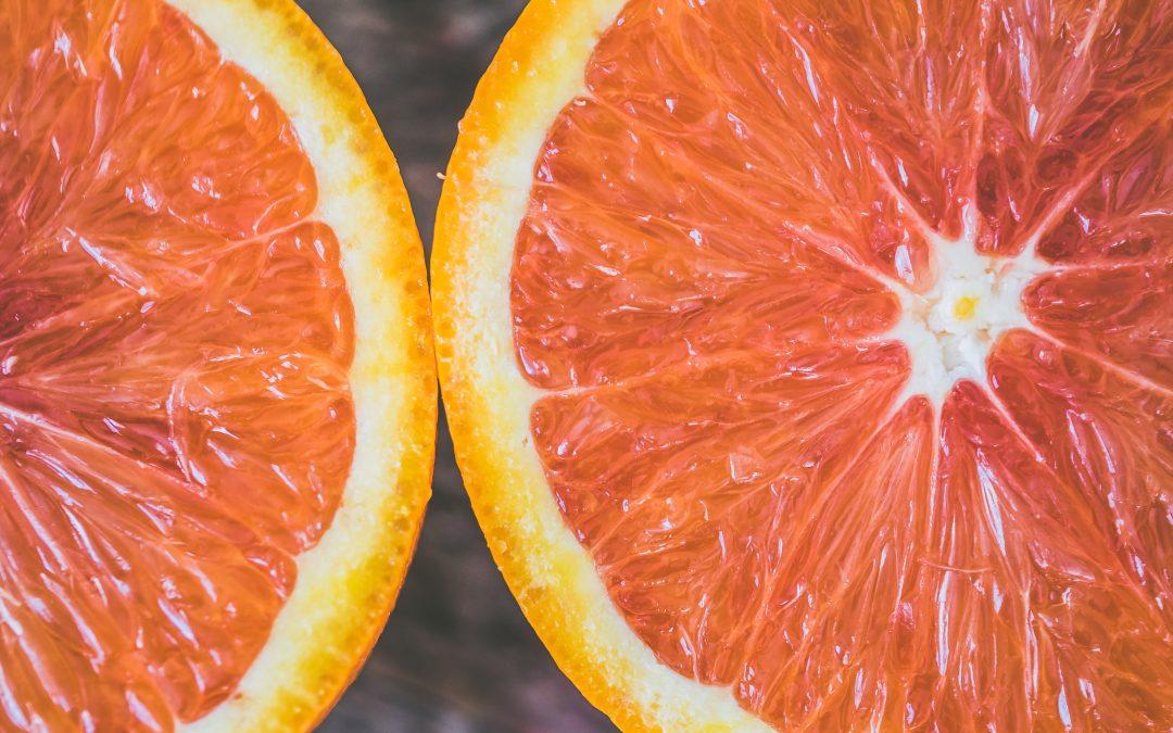 Vitaminas C puikus pagalbininkas svorio reguliavimui
