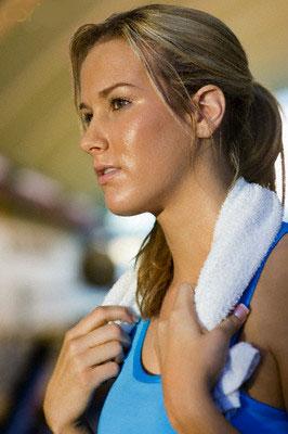 Truputi apie tai, kodėl žmonės nustoja sportuoti