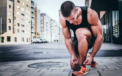 Kiek kartų per savaitę sportuoti?